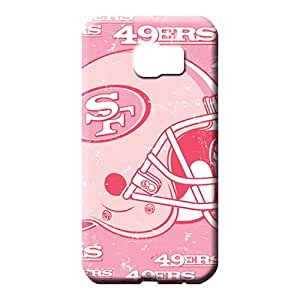 samsung galaxy s6 edge Attractive Protector Protective Stylish Cases mobile phone case san francisco 49ers nfl football