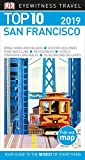 Top 10 San Francisco: 2019 (DK Eyewitness Travel Guide)