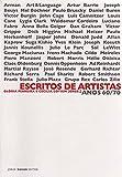 Escritos De Artistas - 8571109397