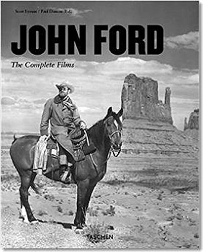 John Ford: Film: The Complete Films
