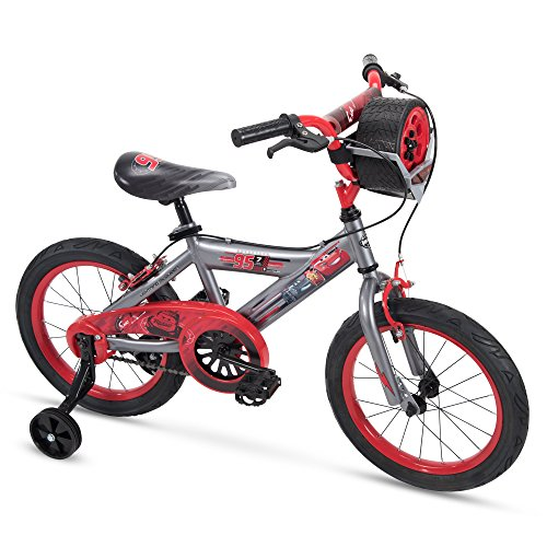 Power Rangers Bike - Huffy 16