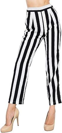 Womens Print Stretch Jersey Harem Trouser