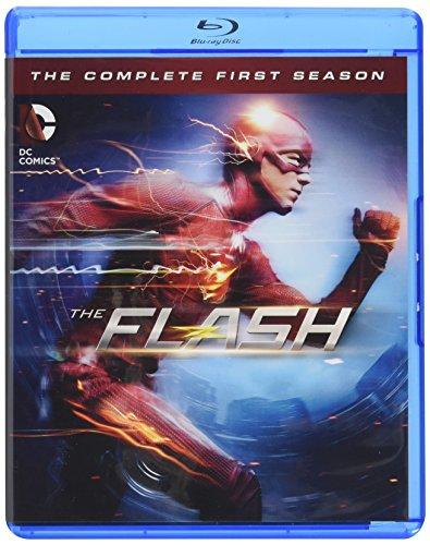 The Flash: Season 1 [Blu-ray] (The Flash Season 1 Episode 1 compare prices)