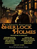 Bargain eBook - The Improbable Adventures of Sherlock Hol