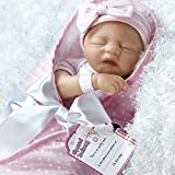 Paradise Galleries Realistic Newborn Great to Reborn Baby Doll, Baby Bundles: I Love
