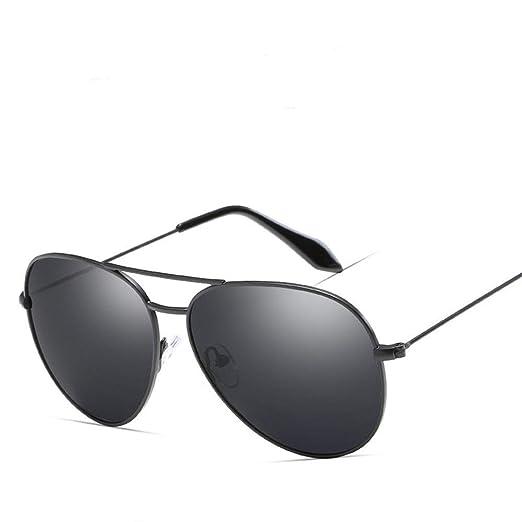 XXYHYQ Sunglasses Gafas de Sol polarizadas Ronda al Aire ...