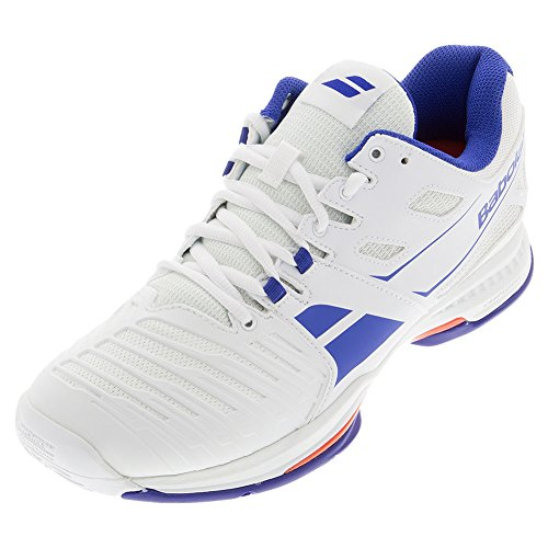 Babolat Ac Blanc Homme Chaussure Sfx Taille wxCq5rYxn6