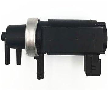 HZTWFC 14956-EB300 14956-EB30A 14956-EB70B 14956-EB70A - Válvula solenoide de presión turbo: Amazon.es: Coche y moto