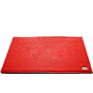 Felpudo para interior/exterior entrada alfombra para suelo