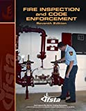 img - for Fire Inspection and Code Enforcement (7th Edition) (Fire Prevention) book / textbook / text book