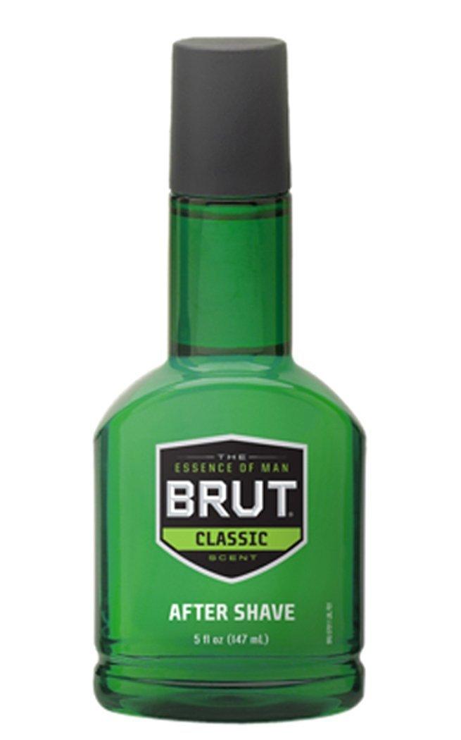 BRUT After Shave Classic Fragrance 5 oz (Pack of 2) by Brut (Image #1)