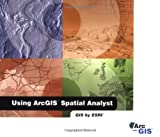 Using Arcgis Spatial Analyst, Jill McCoy, 1589480058