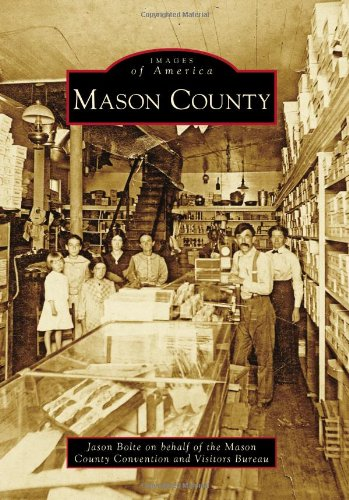 Download Mason County (Images of America) ebook