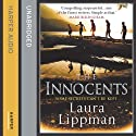 The Innocents Audiobook by Laura Lippman Narrated by Linda Edmond