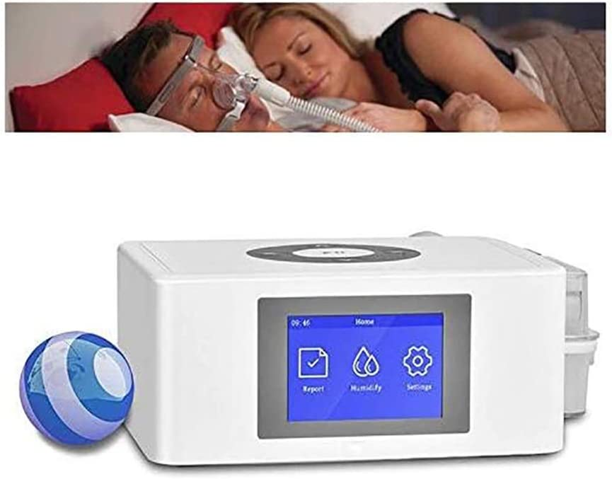 Summer Cpap Anti Snoring Devices, Portable Sleeping Breath