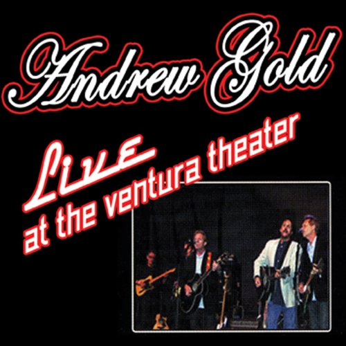 Live At The Ventura Theater