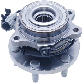 Front Wheel Hub FEBEST 0282-J10F OEM 402022560R