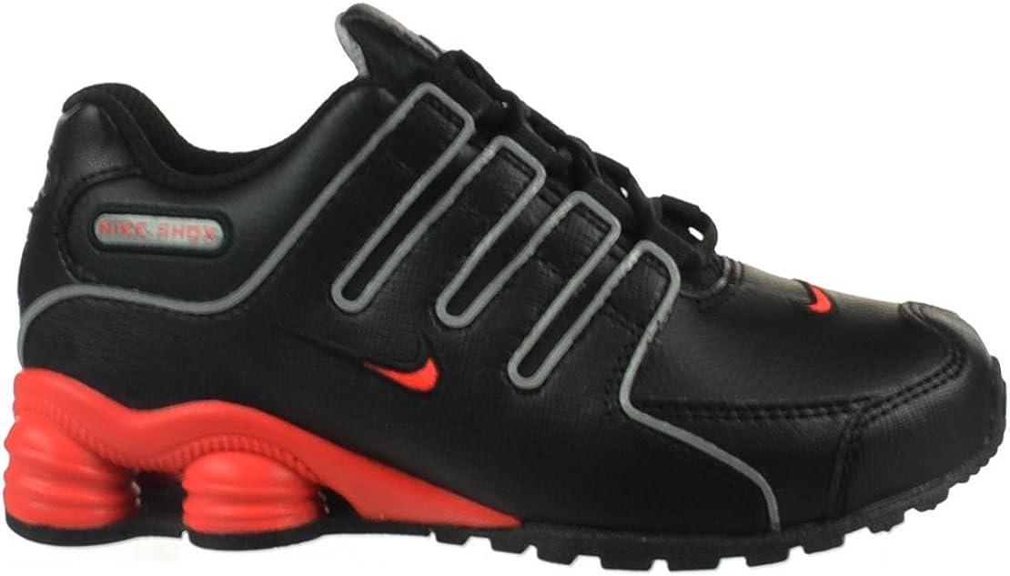 Nike Shox NZ SMS (PS) Preschool Kids