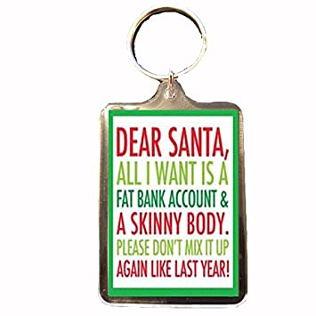 Image result for christmas list big bank account