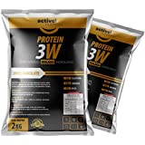 whey protein concentrado isolado hidrolisado 3w 4kg