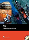 img - for Italy - Pre Intermediate Reader with CD book / textbook / text book