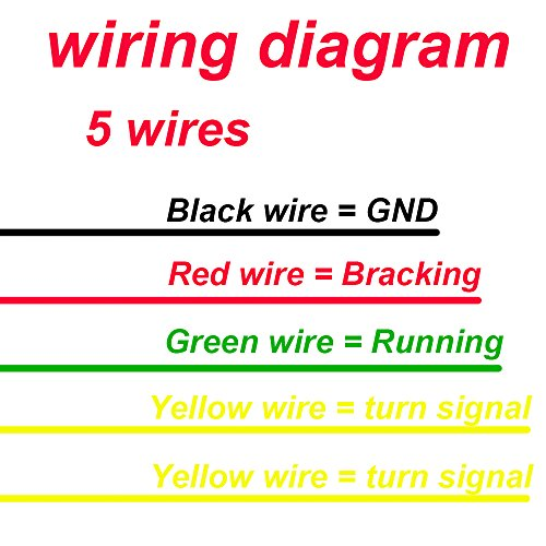 Harley Led Tail Lights Wiring Diagram on harley ignition module wiring diagram, lamp wiring diagram, harley generator wiring diagram, harley fuse diagram, signal stat 900 wiring diagram, harley turn signals, turn signal wiring diagram, harley tail light assembly, harley shovelhead wiring simple diagram, harley tail light cover, harley relay wiring diagram, harley voltage regulator wiring diagram, street glide wiring diagram, trailer wiring harness diagram, 2003 harley sportster wiring diagram, brake light diagram, basic harley wiring diagram, harley motorcycle diagram, harley speedometer wiring diagram, harley wiring diagram for dummies,