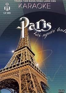 Paris Hoi Nguoi Tinh (Karaoke)
