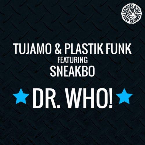 musica tujamo & plastik funk - who