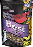 buy F.M. Brown's Bird Lovers Blend, 20-Pound, Best Blend now, new 2018-2017 bestseller, review and Photo, best price $21.95