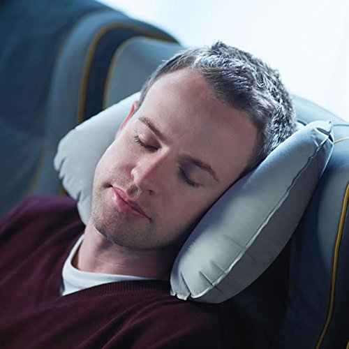 Wowje Tm Travel Pillow Neck Inflatable Pillow Best For
