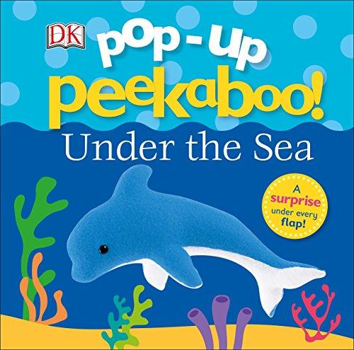 Pop-up Peekaboo: Under the -
