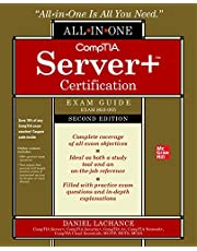 CompTIA Server+ Certification All-in-One Exam Guide, Second Edition (Exam SK0-005)