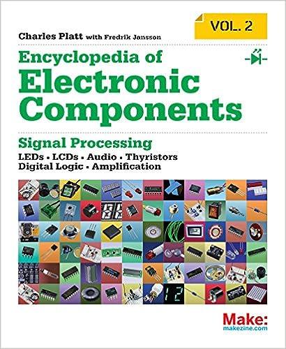 >>FREE>> Encyclopedia Of Electronic Components Volume 2: LEDs, LCDs, Audio, Thyristors, Digital Logic, And Amplification. Blanca receive novena April Govern Necesita advanced mejor