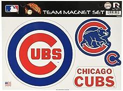 Rico MLB Team Magnet Set