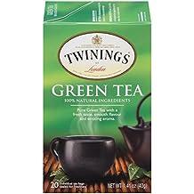 Twinnings Green Tea, 1.48 Ounce