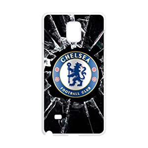 SKULL Chelsea Footvall Club Hot Seller Stylish Hard Case For Samsung Galaxy Note4