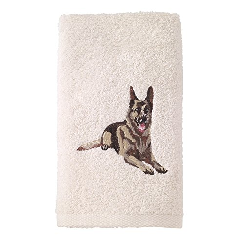 Dog Breed Hand Towels - 6