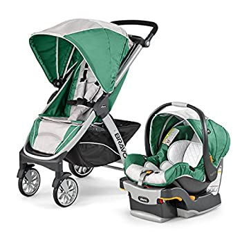 Top Baby Travel Systems