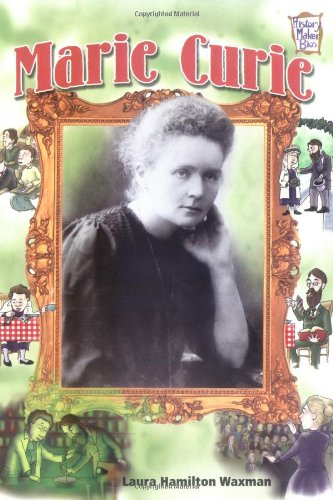 Download Marie Curie (History Maker Bios) ebook