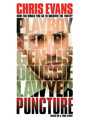 Puncture - David gegen Goliath Film