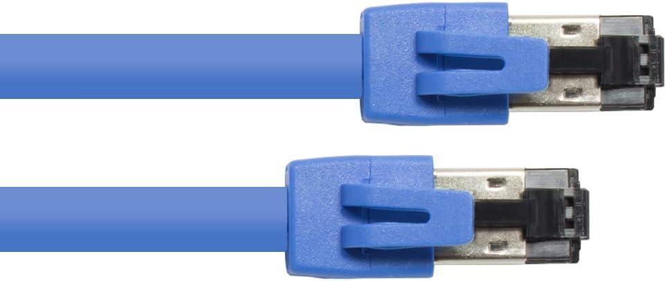 Good Connections Premium Cat 8.1 Patch Cable White 7,5 m