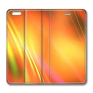 Brain114 6 Plus, iPhone 6 Plus Case, iPhone 6 Plus 5.5 Case, Sun Colorful PU Leather Flip Protective Skin Case for Apple iPhone 6 Plus 5.5