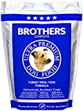 Brothers Complete Turkey & Egg Advanced Allergy Care Dog Food 5 LB Review