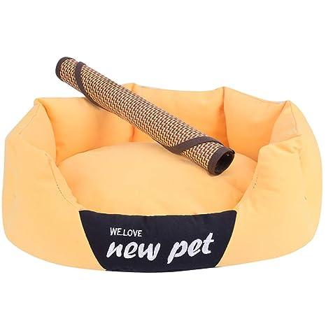xb Cama Hound Comfort, la Cama para Perros La Suave y cálida ...