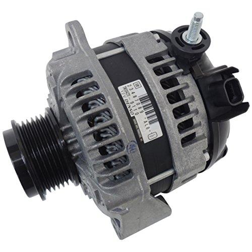 ACDelco 23487089 GM Original Equipment Alternator