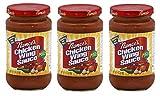Nance's MILD Chicken Wing Sauce (Pack of 3) 12 oz Jars