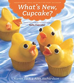 Whats New Cupcake Ingeniously Occasion ebook product image