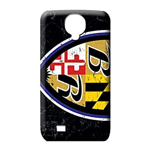 samsung galaxy s4 case cover High-end New Arrival Wonderful mobile phone case baltimore ravens nfl football