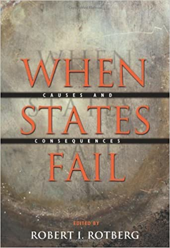 When States Fail: Causes and Consequences (2003-12-14)