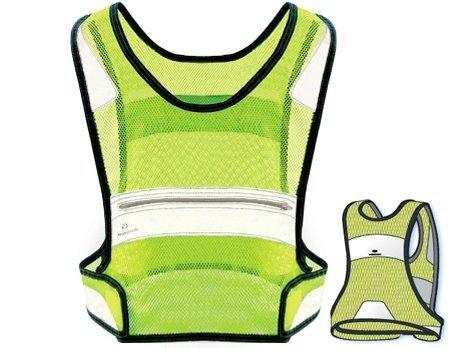 Amphipod Reflective Vest